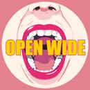 Open Wide 2019 s3
