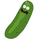 Pickle Ricks